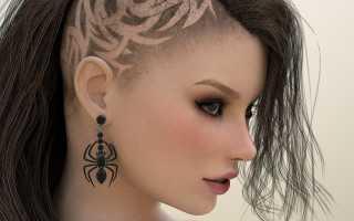 Стрижка на длинные волосы 2020 – на кудрявые, волнистые, прямые, с челкой, креативные, с выбритым виском, объемные, рваные, боб