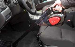 Автомобильный пылесос – советы по выбору лучшей модели, полезные функции и насадки
