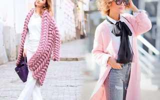Модные кардиганы – 2020, вязаные, джинсовые, из мохера, оверсайз, трикотажный, с мехом, крупной вязкой, капюшоном, ажурный, с чем носить