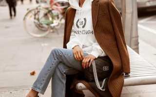 Модные женские толстовки с капюшоном и без, на молнии, с принтами, вышивкой