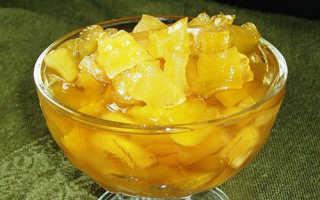 Кабачки в ананасовом соке на зиму – рецепты варенья, компота, с алычой, апельсином