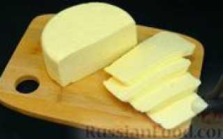 Домашний сыр из творога – рецепты твердого и плавленного продукта, сулугуни и моцареллы