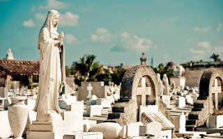 Кладбище Колон, Cementerio de Cristóbal Colón, кладбище имени Христофора Колумба – Гавана