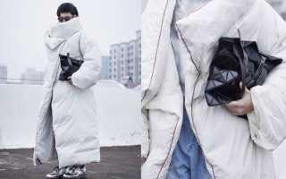 Модный пуховик-одеяло – кому идет, с капюшоном, оверсайз, длинный, на завязках, пуговицах, двухсторонний, с мехом, на молнии, для полных