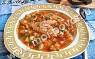Суп с перловкой – рецепты грибного, рыбного, куриного супа и с солеными огурцами