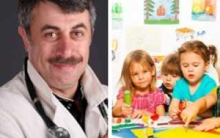 Как подготовить ребенка к детскому саду? Как научить ребенка одеваться самостоятельно, кушать самому? Как укрепить иммунитет ребенку 3 лет?