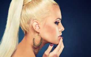 Модный женский конский хвост – на длинные, средние и короткие волосы, высокий, низкий, пышный, с плетением, накладными волосами, челкой