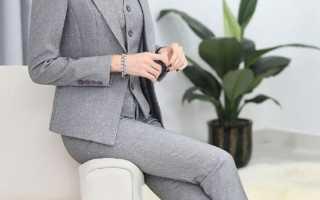 Ухаживать за собой – важно: почему бизнес-леди должна хорошо выглядеть