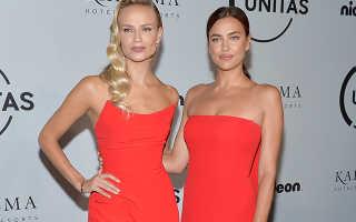 Конфуз: Джейн Сеймур и Пэрис Хилтон вышли в свет одинаковых платьях Oscar de la Renta