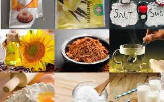 Бисквит на кипятке шоколадный, ванильный и шифоновый – рецепты в духовке и в мультиварке
