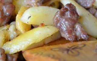 Блюда из свинины – рецепты жаркого по-домашнему с картошкой, поджарки и отбивных. Что приготовить из из свинины на второе?