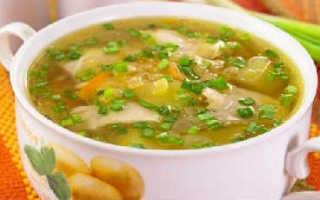 Суп из чечевицы красной и зеленой – рецепты с картофелем, мясом и грибами