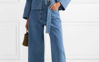 Женский комбинезон – шорты, платье, сарафан, брючный, с юбкой, классический, вязаные, джинсовый