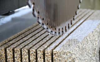 Бордюрный камень – как выбрать, приспособления, как распилить, установить, покрасить и демонтировать?