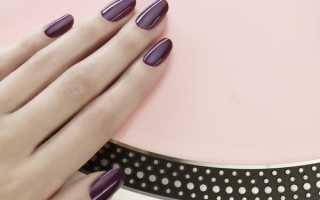 Модный дизайн ногтей 2020 – какие цвета и форма ногтей в моде 2020?