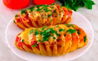 Мясо «Гармошка» в духовке, в фольге, в рукаве или в мультиварке – рецепты с помидорами, сыром, грибами или картошкой