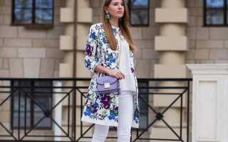 Уличная мода и стиль 2020 на весну, лето и осень, для девушек и женщин