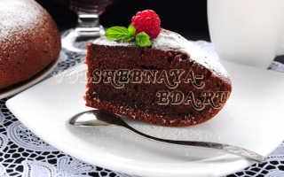 Манник в мультиварке – черничный, медовый, шоколадный, мокрый, тыквенный, с изюмом и вареньем