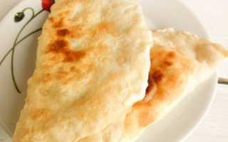Домашние чебуреки по лучшим рецептам теста и начинок из фарша, сыра, творога