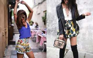 Модные шорты для полных женщин – классические, джинсовые, спортивные, шифоновые, короткие, длинные, бойфренды, с завышенной талией, юбка, летние, 2020