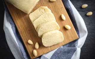 Марципан – что это такое, польза и вред, рецепты печенья, торта и массы для лепки