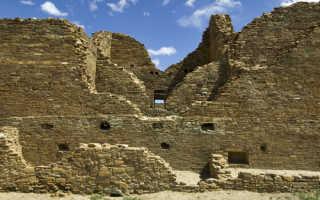 Исторический парк национальной обороны Чако, Parque nacional Defensores del Chaco – Консепсьон (Парагвай)