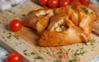 Расстегай с рыбой из дрожжевого и слоеного теста – рецепты из фарша, филе и консервов
