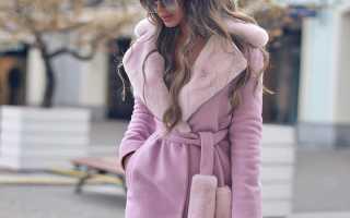 Женские пальто осень 2020 – модные тенденции сезона осень-зима, стильные луки, что с чем носить?