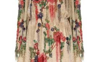 Модное платье с вышивкой – сетка, льняное, прозрачное, кружевное, из фатина, цветочное, в полоску, рубашка, джинсовое, этническое, вечернее, свадебное