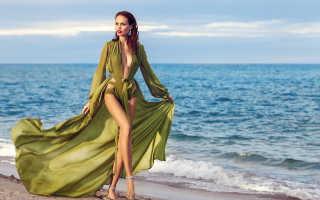 Модные парео – 2020, платье, туника, для пляжа, с лямками, вязаное, халат, сетка, длинное, юбка