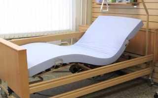 Кровать для лежачих больных – особенности конструкция с функцией подъема, переворачивания и другие модели
