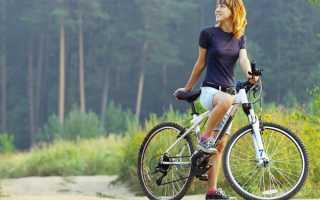 Велосипед для похудения – сколько ездить на велосипеде чтобы похудеть?