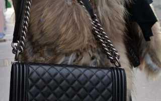 Женские сумки Шанель – на цепочке и на пояс, дутые и пляжные, маленькие и большие, Boy и Gabrielle Chanel