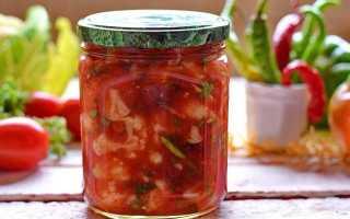 Салат из цветной капусты на зиму – вкусные рецепты деликатесной заготовки с фасолью, томатом, огурцами
