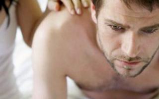 Симптомы простатита у мужчин, признаки воспаления предстательной железы (простаты) – что при этом болит?