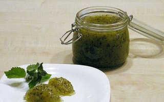 Желе из крыжовника – рецепты на зиму, через мясорубку, без варки, с апельсином и желатином
