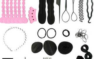 Модные и стильные заколки для волос – банан, краб, твистер, хеагами, зажим, невидимки, свадебные, французские, японские, виды и названия