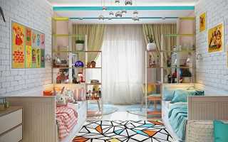 Детские обои для комнаты мальчиков, девочек – дизайн и идеи оформления комнат