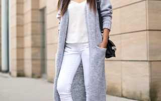 Стильное пальто для полных женщин – демисезонное, летнее, осеннее, короткое, вязаное, стеганное, пончо, трапеция, оверсайз, ажурное, в стиле бохо