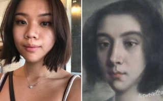Хотите свой портрет в стиле эпохи Возрождения? Сервис AI Portraits к вашим услугам!