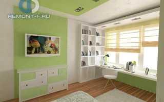 Мебель в детскую комнату для мальчика – дизайн для новорожденного, школьника, подростка