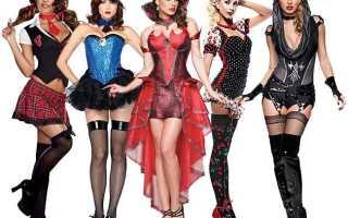 Хэллоуин 2020 – костюмы, идеи, вампирша, медсестра, мертвой невесты, подружка Джокера, кукла, кошка, парные образы
