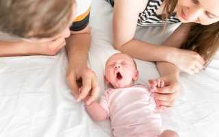 Как отучить ребенка спать с родителями. Совместный сон с ребенком – за и против. Как приучить ребенка спать отдельно?