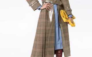 Женский тренч 2020 – кожаный, пальто, короткий, платье, джинсовый, из эко кожи, Массимо Дутти, Барберри, цвета, с чем носить?