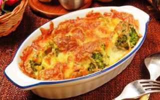 Запеканка из брокколи в духовке или в мультиварке – рецепты с курицей, сыром и яйцами