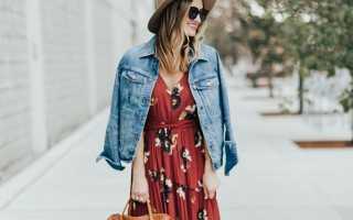 Повседневные платья на лето 2020 – короткие, длинные, миди, на каждый день, с запахом, футляр, джинсовые, образы, для полных