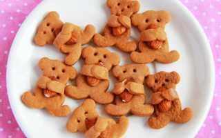 Печенье на рассоле от огурцов, помидоров, капусты – рецепты на сковороде или микроволновке