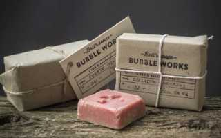 Мыло ручной работы – как сделать, рецепты домашнего мыла, какую использовать упаковку и как хранить?