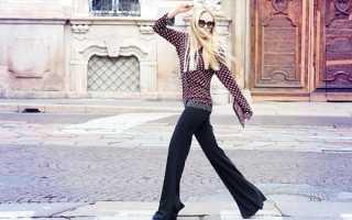 Женские белые брюки – классические, широкие, с высокой талией, клеш, зауженные, укороченные, летние, с чем носить, как подобрать обувь?