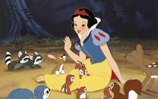 Художница поместила принцесс Диснея в 2020 год, и это лучшее, что с ними случалось!